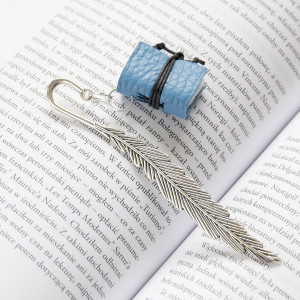003 Zakładka do książki