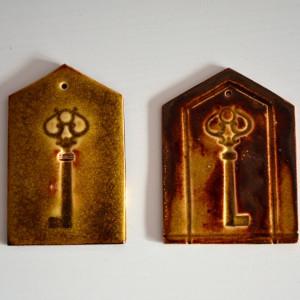 2 x ceramiczny klucz
