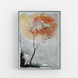 Abstrakcja drzewo