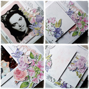 Album kwiatowy
