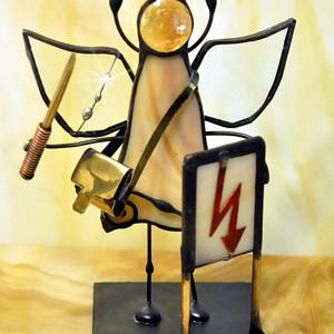Aniołek elektryk