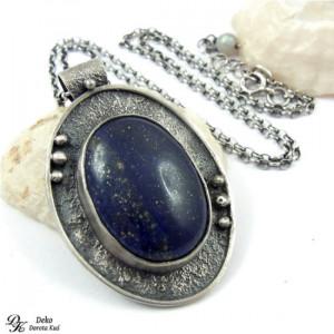 Antyczny Lapis lazuli