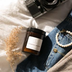 Bergamotka i grejpfrut - 180 ml