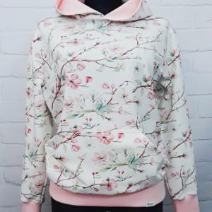 Bluza kwiaty jabłoni dla mamy