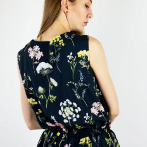 Bluzka w Polne Kwiaty
