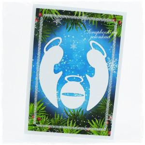 Boże Narodzenie - kartka