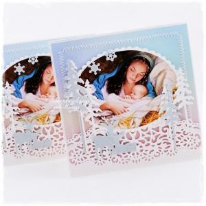 Boże Narodzenie - kartka #2