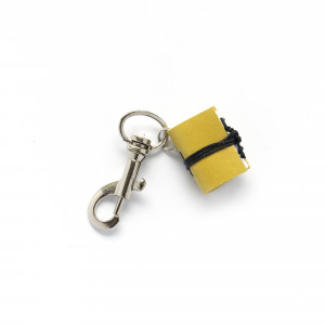 Brelok książkowy do kluczy G02