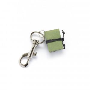 Brelok książkowy do kluczy G03