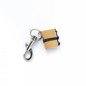 Brelok książkowy do kluczy G07