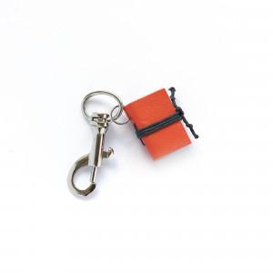 Brelok książkowy do kluczy G08