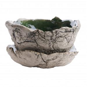 Ceramiczna donica L
