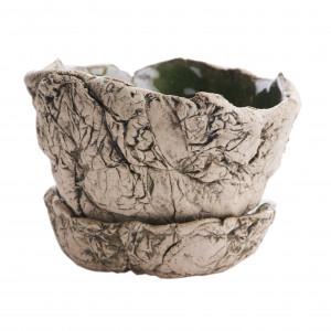 Ceramiczna donica S