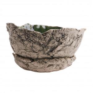 Ceramiczna donica XL