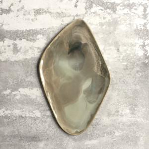 Ceramiczny talerz *8