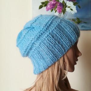 Chmurka czapka