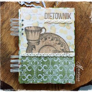 Dietownik - notes dietetyczny