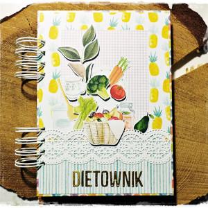 Dietownik - zapiski dietetyczne