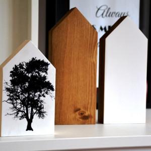 Domki drewniane #3