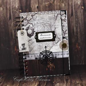 Dziennik podróżnika I