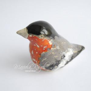 Gil - ceramiczna figurka ozdoba świąteczna