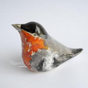 Gil II - ceramiczna figurka ozdoba świąteczna