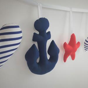 Girlanda marynarska :)