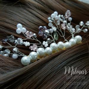 Grzebyk do włosów okazjonalny