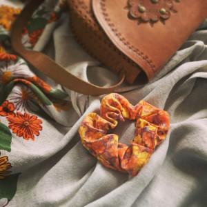 Gumka frotka flora jesienna
