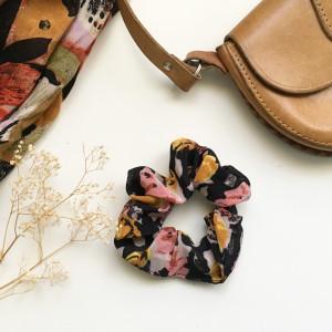 Gumka frotka floral