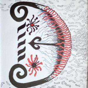 Kaligrafia artystyczna