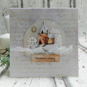 Kartka na Boże Narodzenie #18