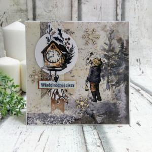 Kartka na Boże Narodzenie #19