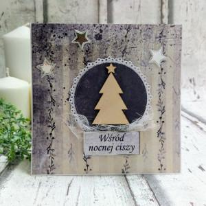 Kartka na Boże Narodzenie #21