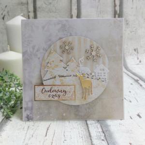 Kartka na Boże Narodzenie #22
