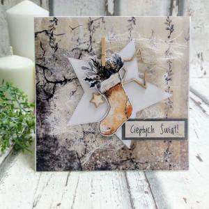 Kartka na Boże Narodzenie #26