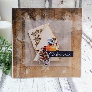 Kartka na Boże Narodzenie #30