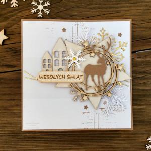 Kartka na Boże Narodzenie #39