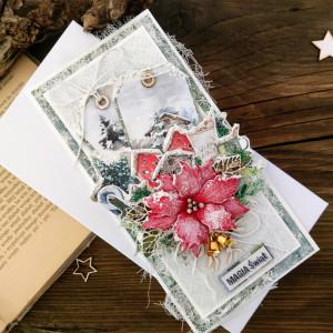 Kartka na Boże Narodzenie #4