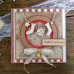 Kartka na Boże Narodzenie #5