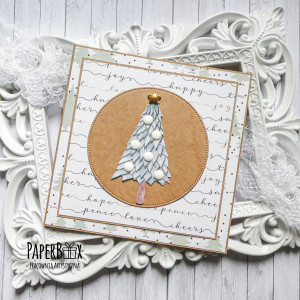 Kartka świąteczna #01