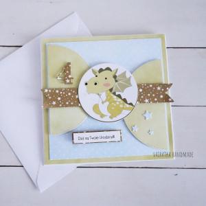 Kartka urodzinowa dla dziecka, 787