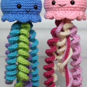 Kolorowa Meduza