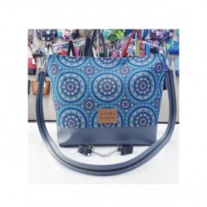 Kolorowa torebka do wózka – różne wzory