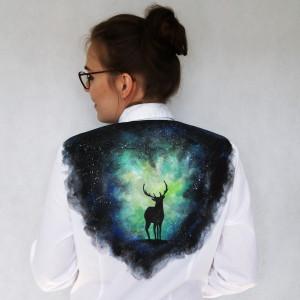 Koszula Jeleń