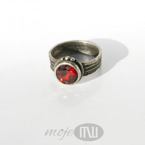 Krąg czerwieni