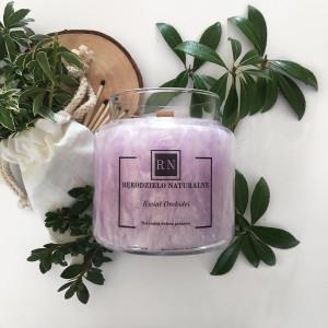 Kwiat Orchidei - 635 ml