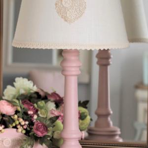 Lampa - kolekcja Serce