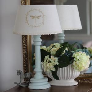 Lampa - kolekcja Ważka