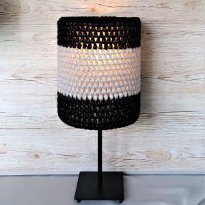 Lampa stołowa / nocna SNAKE